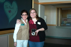 In 2010, The Heard Museum awarded ORCA the Birds of a Feather Award for Outstanding Group Project.